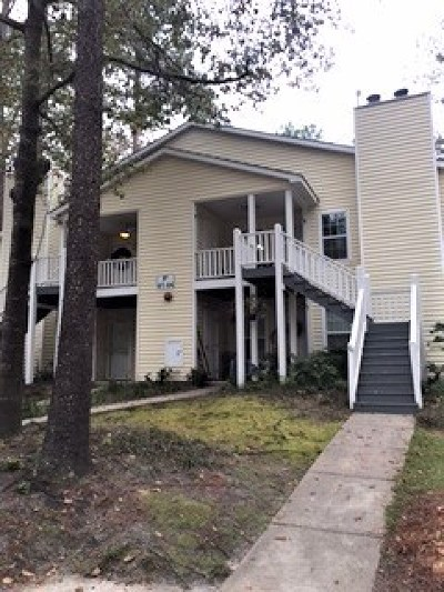 Lowndes County Condo For Sale: 2092 S Sherwood Drive #F44