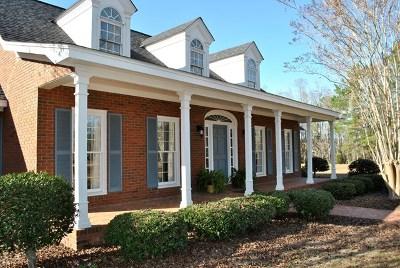 Single Family Home For Sale: 9293 Old Valdosta Rd.