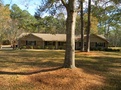 Single Family Home For Sale: 4306 Swan Drive
