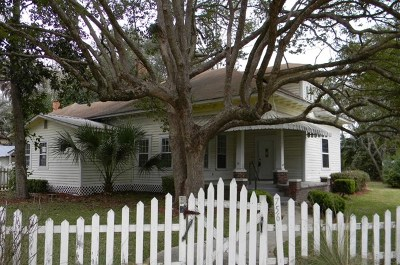 Single Family Home For Sale: 756 Pauline Ave