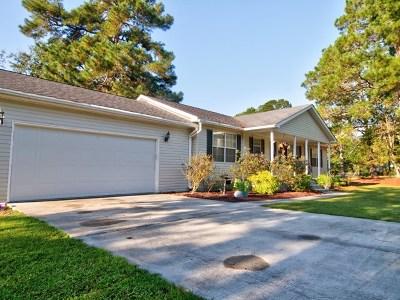 Hahira Single Family Home For Sale: 717 Lemaka Dr