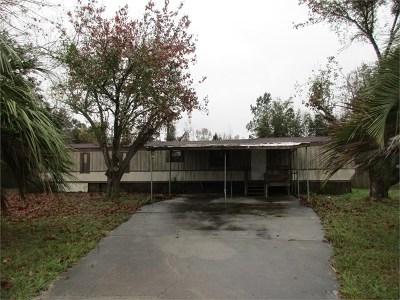 Valdosta Single Family Home For Sale: 4358 Bevel Creek Drive