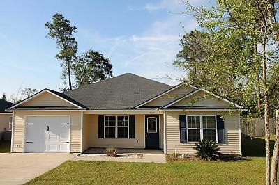 Hahira Single Family Home For Sale: 457 Bryson Circle