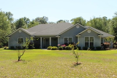 Berrien County, Brooks County, Cook County, Lanier County, Lowndes County Single Family Home For Sale: 3219 Lester Rd
