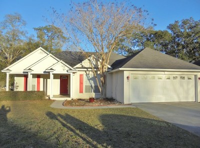Single Family Home For Sale: 2547 Muscogee Dr.