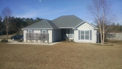 Lakeland Single Family Home For Sale: 138 Mill Pond Rd