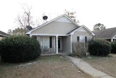Berrien County, Brooks County, Cook County, Lanier County, Lowndes County Single Family Home For Sale: 4217 Abingdon Court