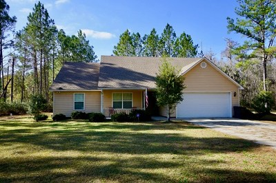Single Family Home For Sale: 57 Magnolia Trail