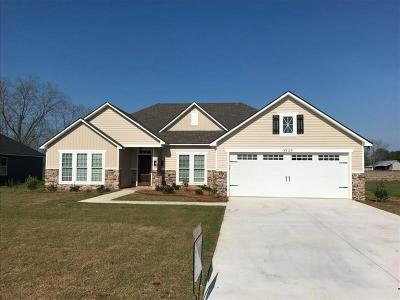 Berrien County, Brooks County, Cook County, Lowndes County Single Family Home For Sale: 3929 Medieval Court