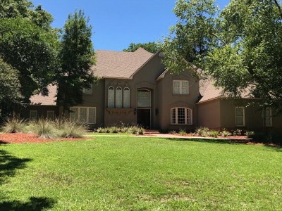 Berrien County, Brooks County, Cook County, Lanier County, Lowndes County Single Family Home For Sale: 3 Ramblewood Circle