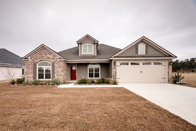 Single Family Home For Sale: 3910 Cane Mill Run