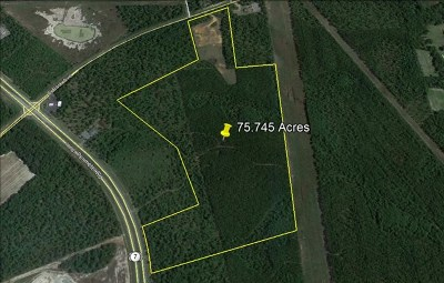Commercial Lots & Land For Sale: Inner Perimeter