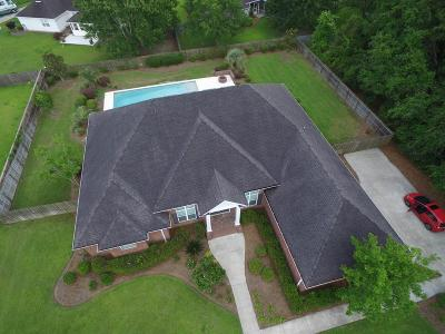 Valdosta GA Single Family Home For Sale: $364,900