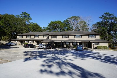 Lake Park Condo For Sale: 5217 S. Old Us Hwy 41
