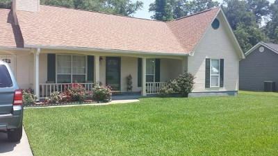 Berrien County, Brooks County, Cook County, Lanier County, Lowndes County Single Family Home For Sale: 5220 Northridge