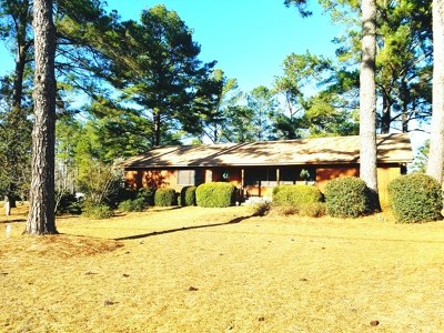 Quitman Single Family Home For Sale: 32 Green Lake Circle