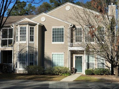 Lowndes County Condo For Sale: 2502b Jerry Jones Drive #24