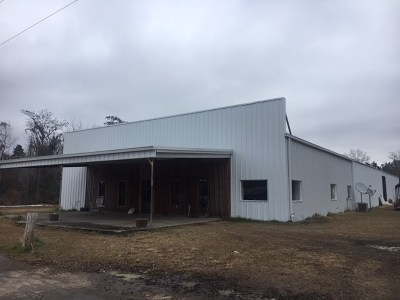 Cook County Commercial For Sale: 790 Sanders Farm Lane