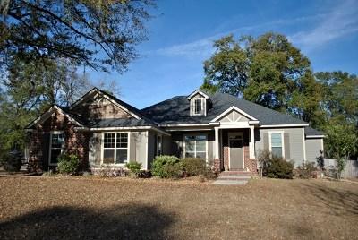 Lake Park Single Family Home For Sale: 4719 Forrest Oak Lane