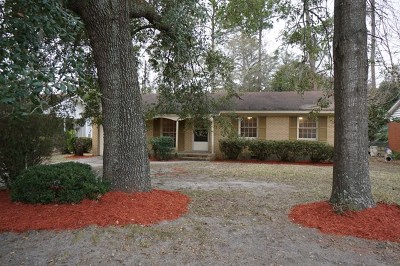 Lowndes County Single Family Home For Sale: 910 Bunche St.