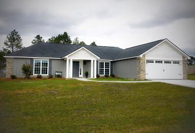 Valdosta Single Family Home For Sale: 4056 Pheasant Hill