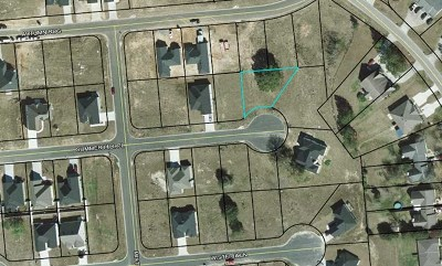 Berrien County, Lanier County, Lowndes County Residential Lots & Land For Sale: 4304 Summer Hill Place