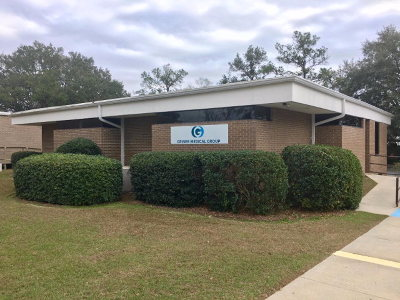 Hahira, Valdosta Commercial For Sale: 101 G W Northside Drive