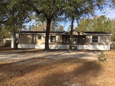 Valdosta Single Family Home For Sale: 4134 Pine Mill Dr.