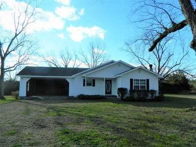Lakeland Single Family Home For Sale: 810 Studstill Road