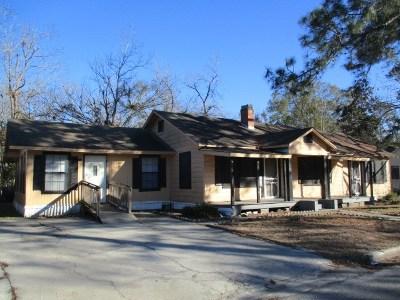 Valdosta Single Family Home For Sale: 507 Jones Street