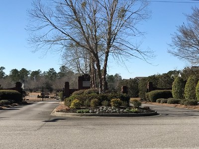 Berrien County, Lanier County, Lowndes County Residential Lots & Land For Sale: 4499 Robert