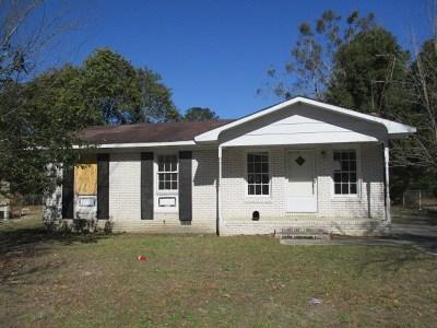 Valdosta Single Family Home For Sale: 1202 Holgate Place