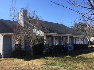 Valdosta Single Family Home For Sale: 5225 Northridge Rd N