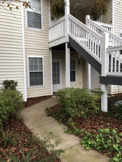 Lowndes County Condo For Sale: 2092 S Sherwood #M109