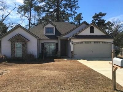 Valdosta Single Family Home For Sale: 4220 Bowen Way
