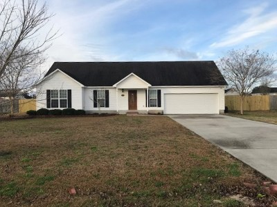 Lakeland Single Family Home For Sale: 16 Ridge Road