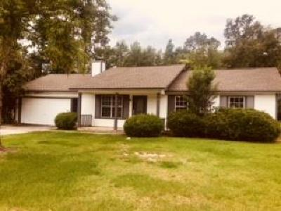 Single Family Home For Sale: 935 Lakeside Drive