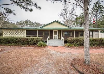 Lake Park Single Family Home For Sale: 3549 Kay Circle