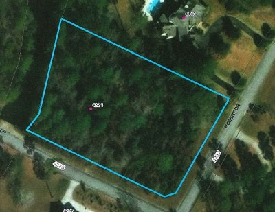 Residential Lots & Land For Sale: 4230 Louis Drive