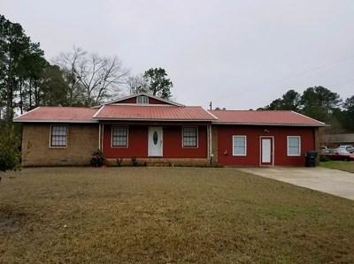 Nashville Single Family Home For Sale: 1221 Carter Street