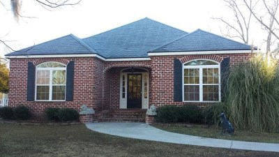 Nashville Single Family Home For Sale: 609 N Davis St.