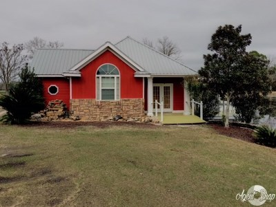 Berrien County, Brooks County, Cook County, Lanier County, Lowndes County Single Family Home For Sale: 2425 Highway 37