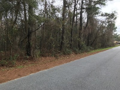 Lowndes County Residential Lots & Land For Sale: Idlewood