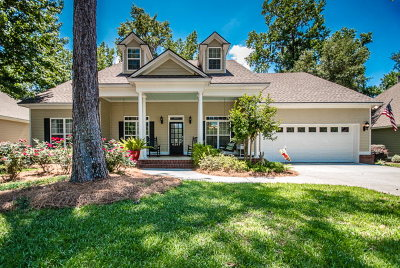 Valdosta Single Family Home For Sale: 4347 Mossy Creek Road