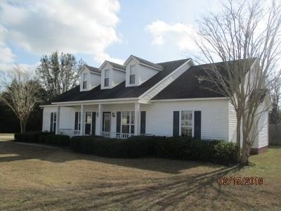 Lakeland Single Family Home For Sale: 46 Jacobs Walk