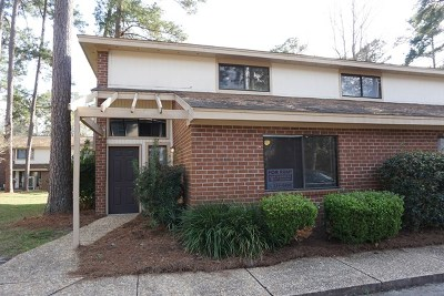 Valdosta Condo For Sale: 1307 Baytree Drive #K