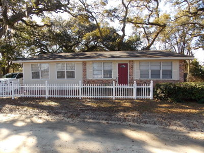 Valdosta GA Single Family Home For Sale: $71,000