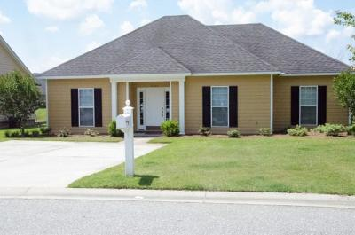 Valdosta Single Family Home For Sale: 4133 Springruff Drive