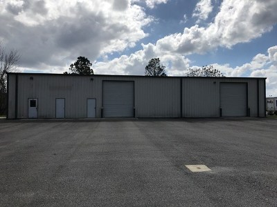 Lowndes County Commercial Lease For Lease: 825 Gil Harbin Industrial