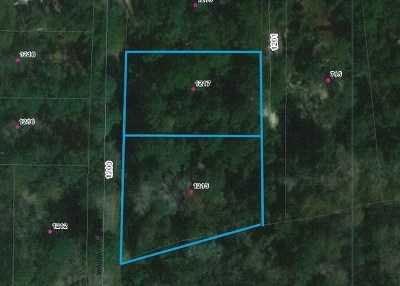 Valdosta GA Commercial Lots & Land For Sale: $1,100,000